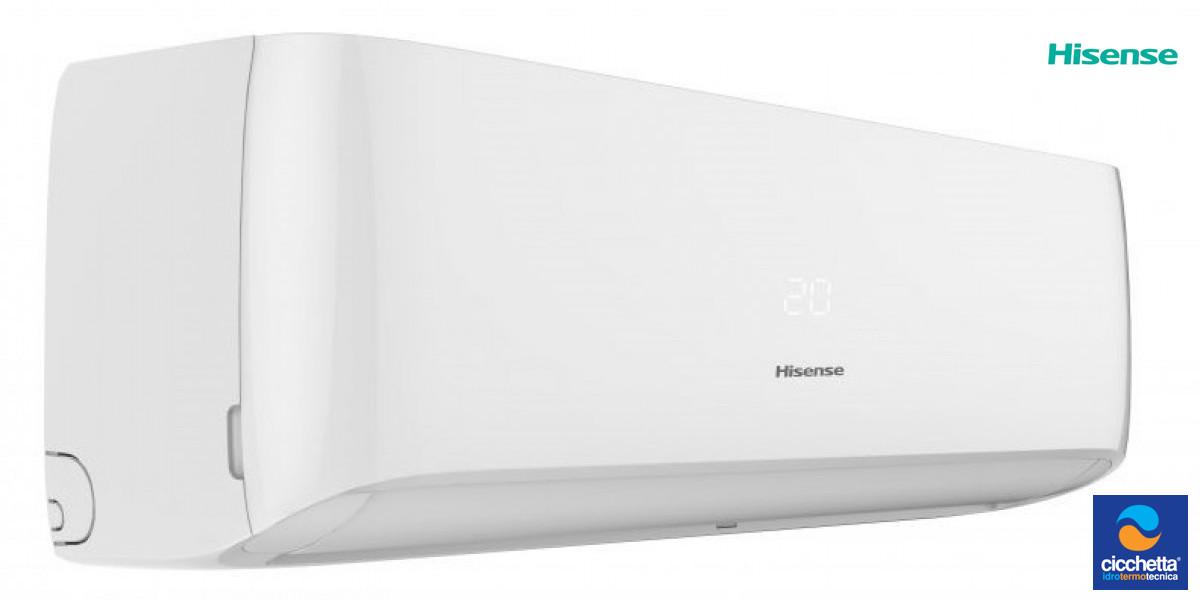 Hisense easy smart 12000 a €339