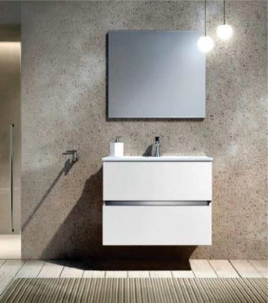 "GB ""The art of bathroom"": Monoblocchi bagno"