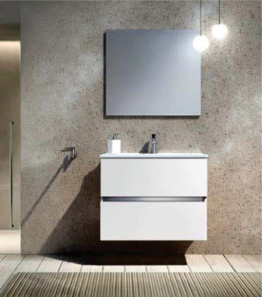 "GB ""The art of bathroom"": Monoblocchi bagno"