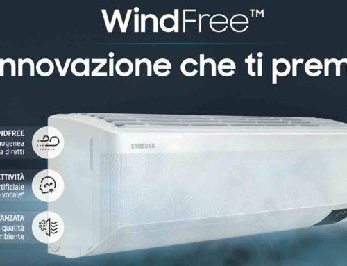 Samsung WindFree per installatori